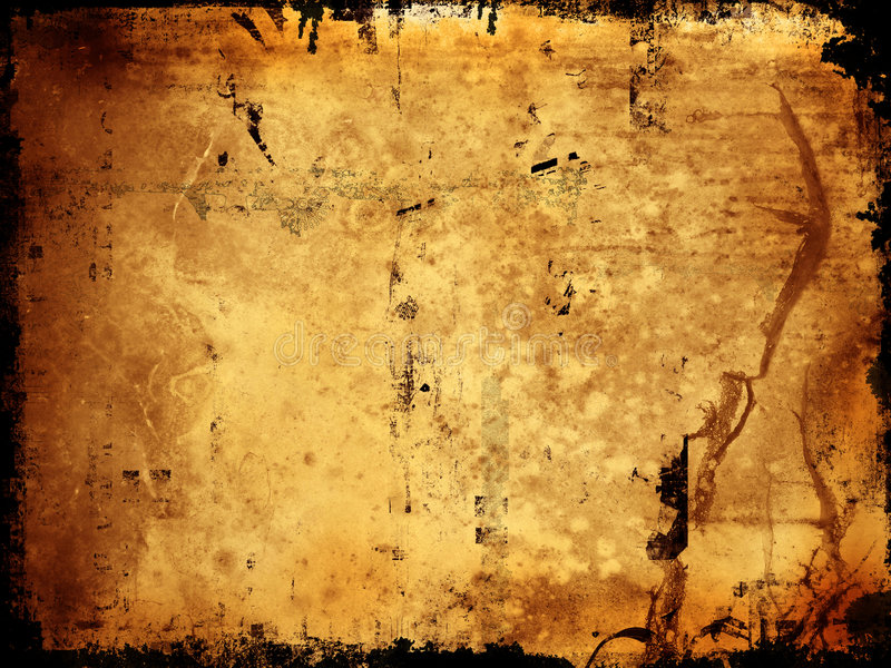 Download Grunge Background stock illustration. Image of frame, dirty - 1107028