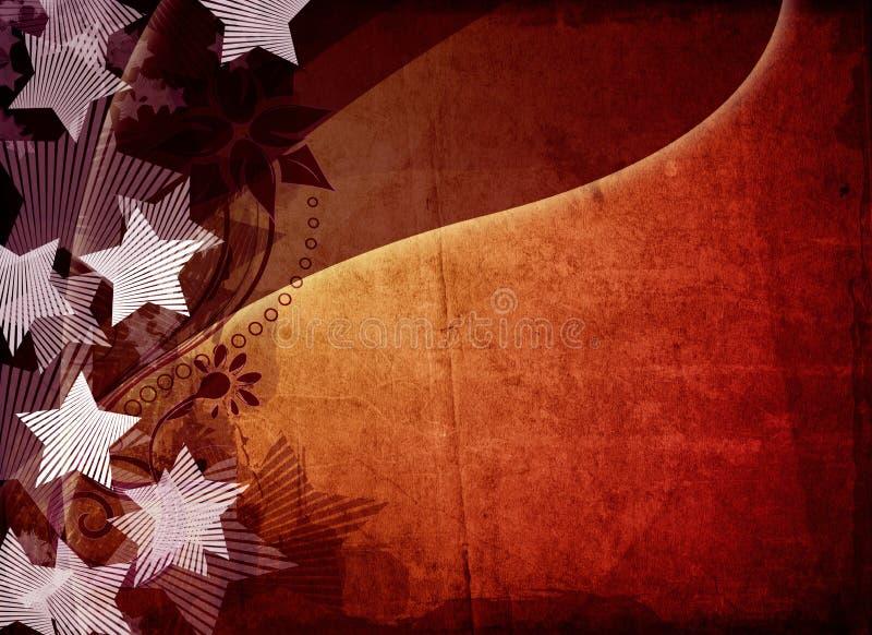 Download Grunge background stock illustration. Image of creative - 16238513