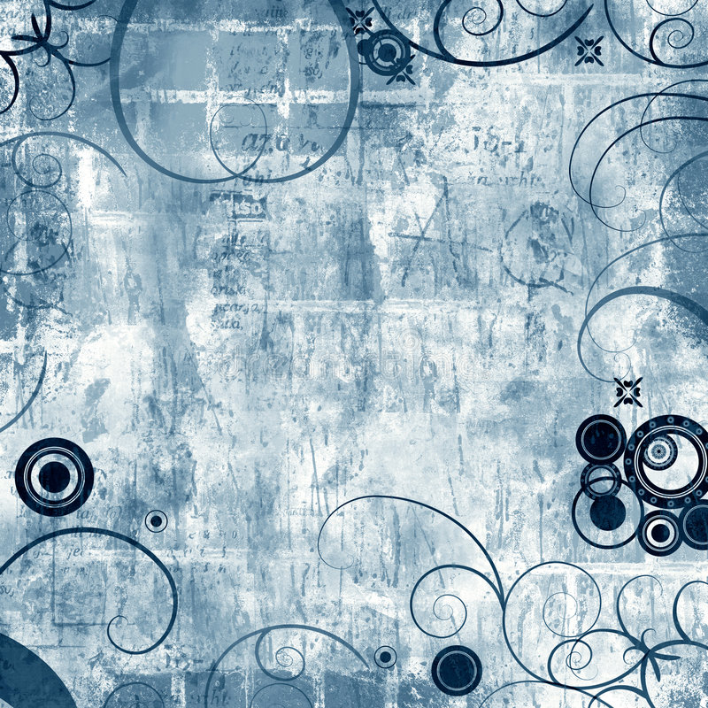 Download Grunge background stock illustration. Image of light, stained - 2320315