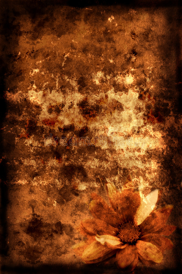Download Grunge Background stock photo. Image of burned, document - 3665642