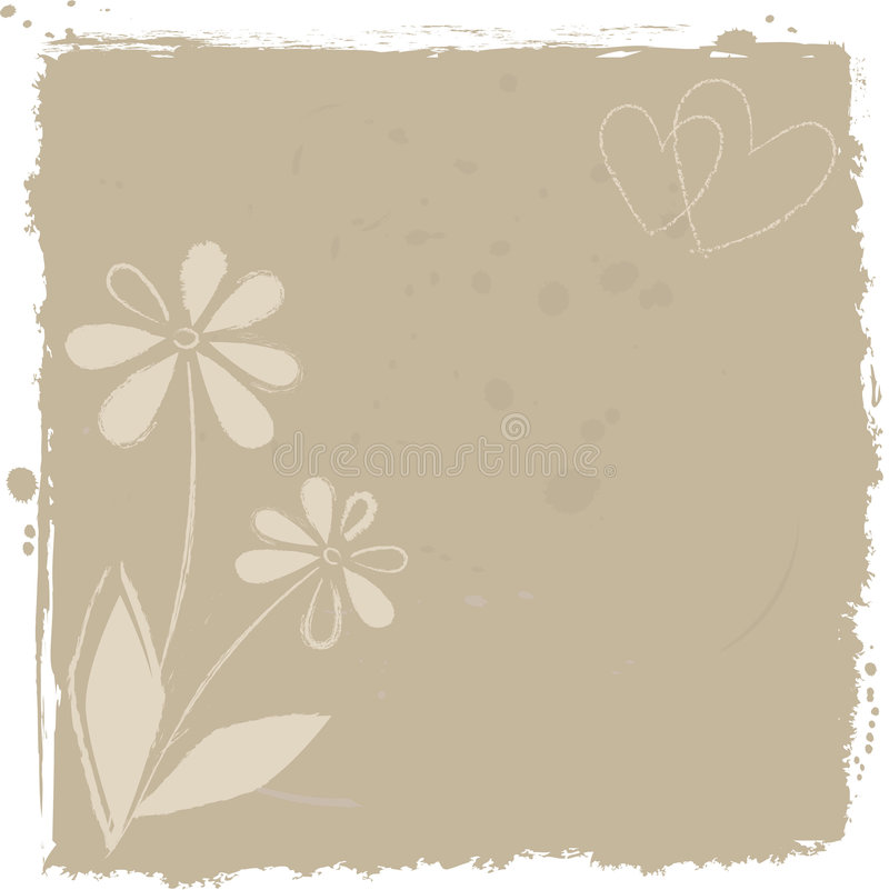 Download Grunge background stock vector. Image of card, bunch, curve - 7664131