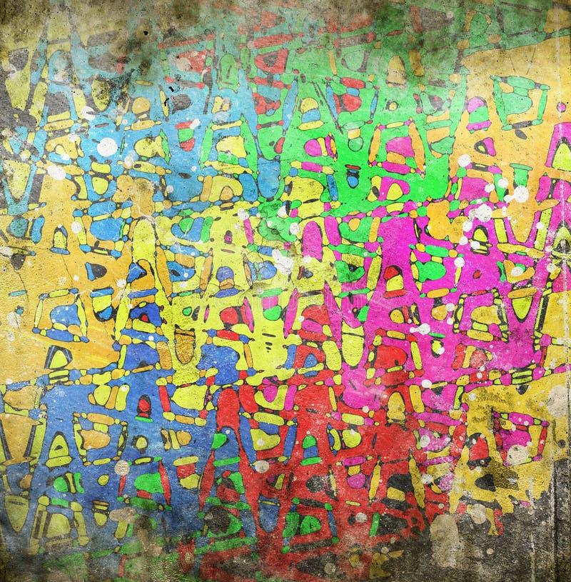 Download Grunge background stock illustration. Image of background - 33325171