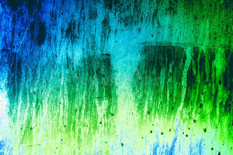 Grunge background abstract color wallpaper for design.  stock image