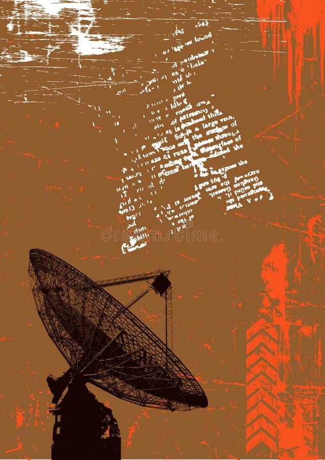 Download Grunge Background -EPS Vector- Stock Vector - Image: 8866885