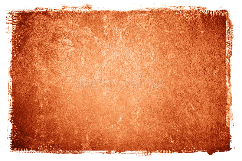 Grunge background with frame royalty free stock photos