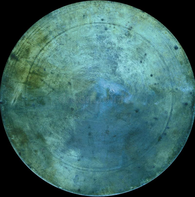 Grunge background metal texture. With corrosion and scratches stock images