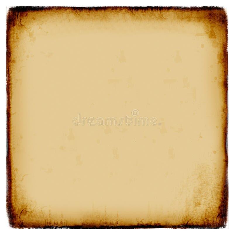 Download Grunge Background, Old Paper, Pattern Stock Illustration - Image: 4675955