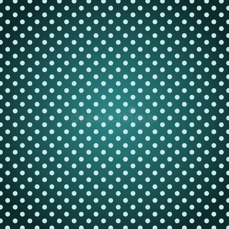 Download Grunge Background Polka Dots Stock Illustration - Illustration: 92236883
