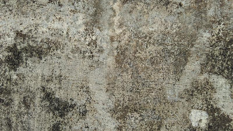Grunge background-texture of concrete wall background for creation abstract. Old dirty grunge cement wall background. concrete wall dirty background with dry royalty free stock photos