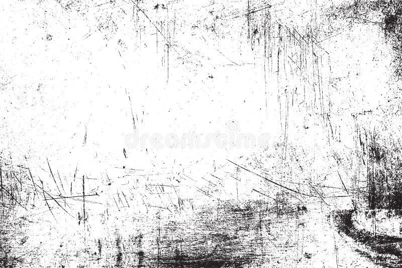 Grunge background. Texture. Vector template stock illustration