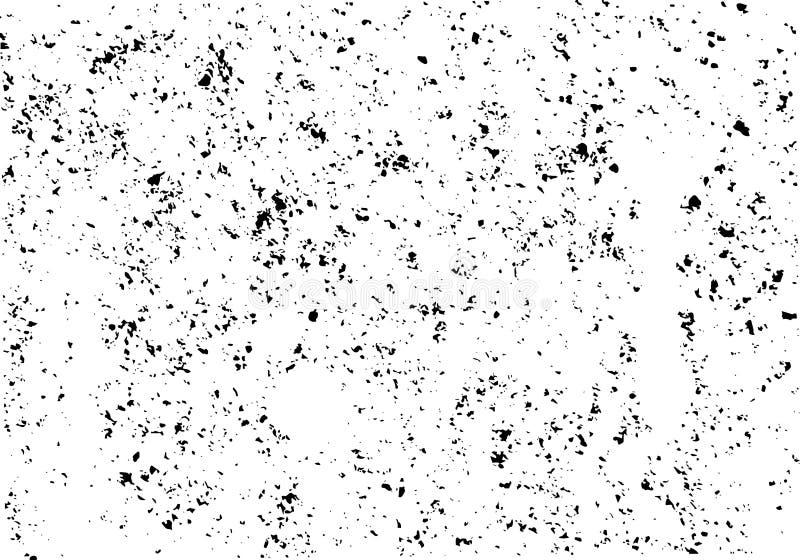 Grunge Background. Urban texture vector illustration. Dust Overlay Distress Grain. stock illustration