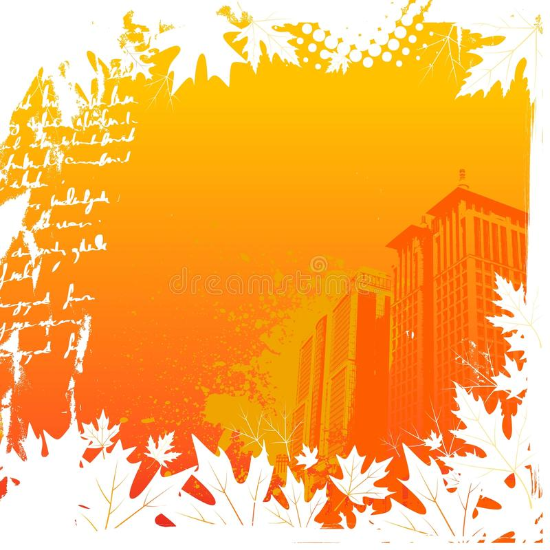 Download Grunge background vector stock vector. Image of architectural - 10983779