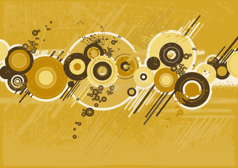 grunge background, vector vector illustration