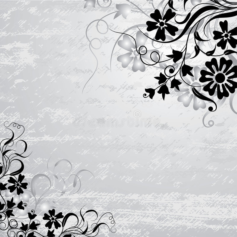 Download Grunge Background, Vector Royalty Free Stock Image - Image: 2301216