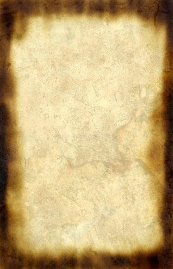 Grunge Backround de papel foto de archivo