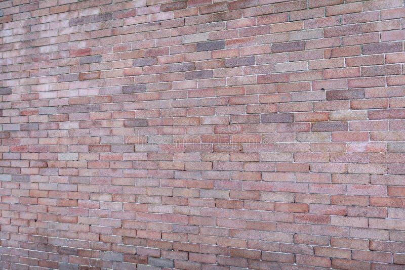 Grunge Backsteinmauerhintergrund stockfotos