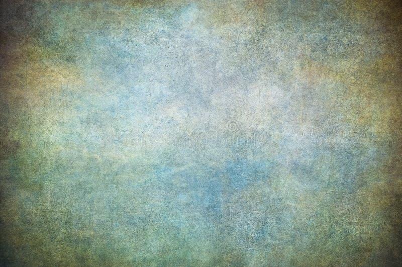 Grunge bakgrund med avstånd för text eller bild vektor illustrationer