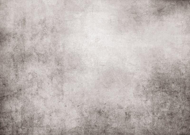 Grunge bakgrund med avstånd för text eller bild royaltyfri illustrationer