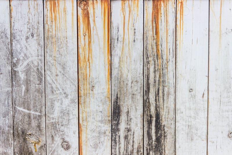 Grunge betonowa ściana z pęknięciem i plamy w przemysłowym budynku Cementowa tekstura dla projekta i tła, z kapinosami obrazy stock