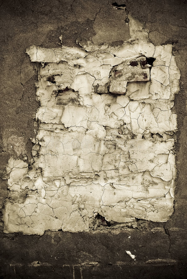 grunge betonu fotografia stock