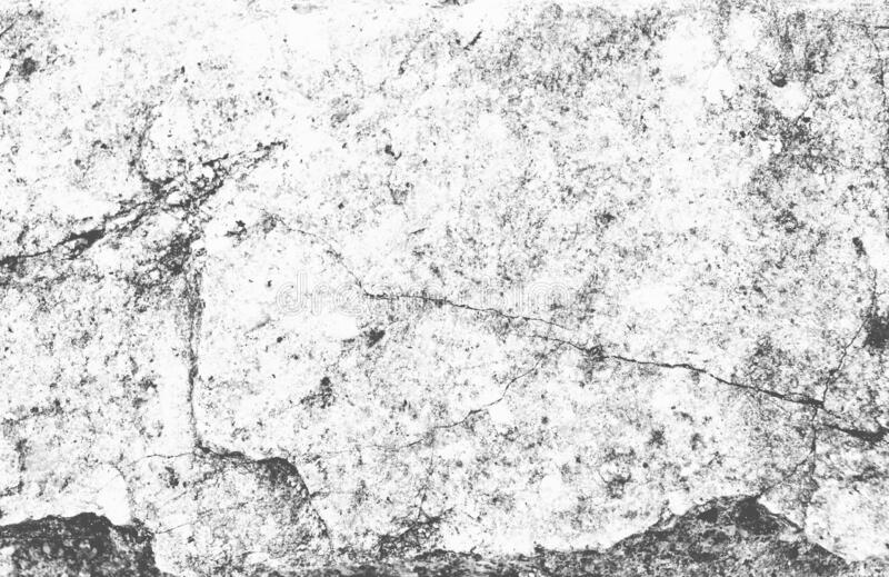 Grunge  black and white   stone texture background royalty free stock photography