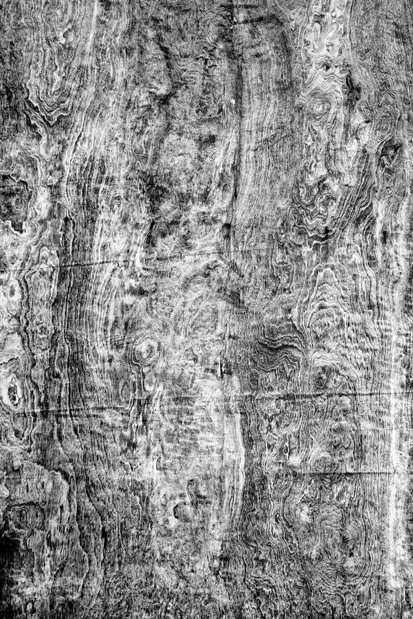 Grunge Black and White textured wooden background. The surface of the old ply wood texture, Old grunge black and white textured wooden background royalty free stock image
