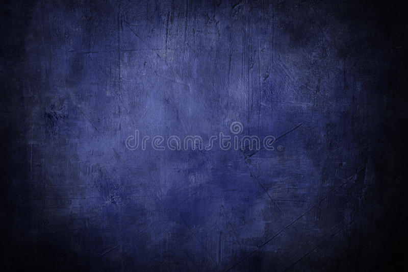Grunge blue background stock photos
