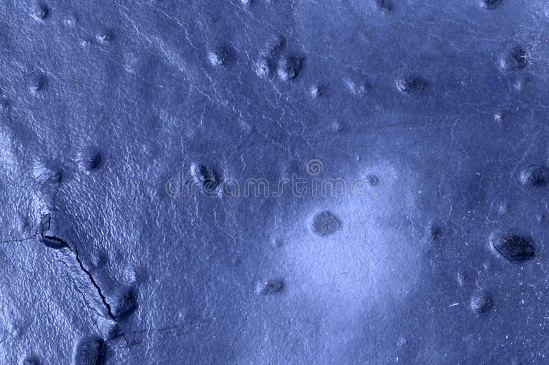 Grunge blue modern bold concrete texture - beautiful abstract photo background royalty free stock photos