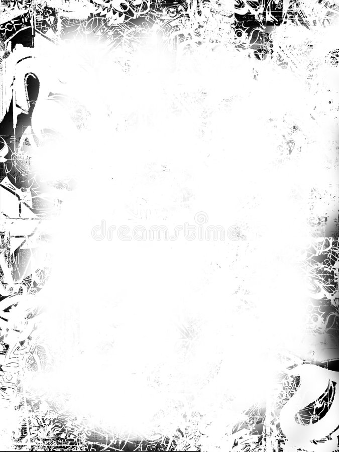 Free Grunge Border Stock Photography - 1202962