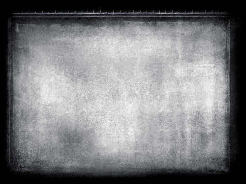Download Grunge Border And Background Stock Illustration - Image: 2309390