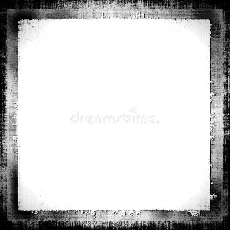 Grunge Border Frame royalty free stock photos