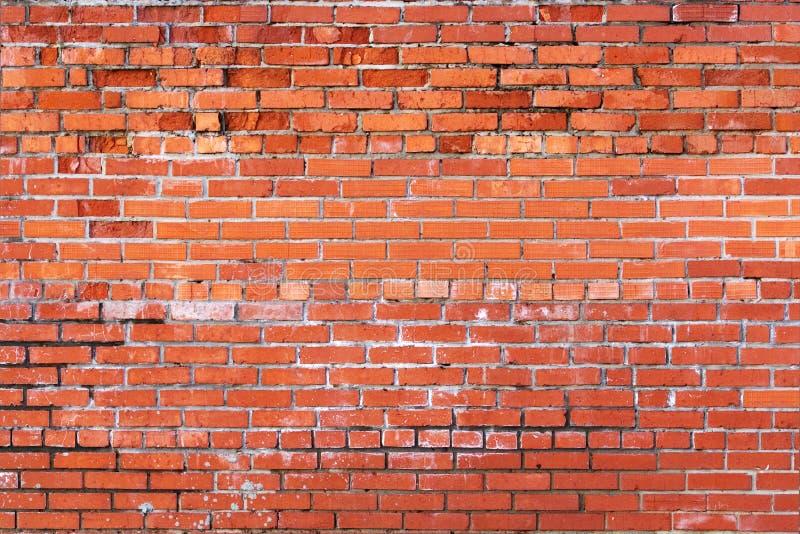 Grunge brick wall - 2. stock photography