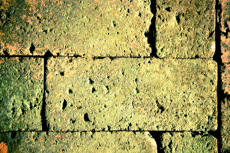 Download Grunge Brick Wall Background Stock Photo - Image: 33579088