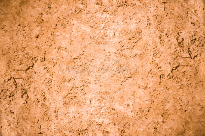 Grunge brown rustic wall distressed solid texture background stock photography