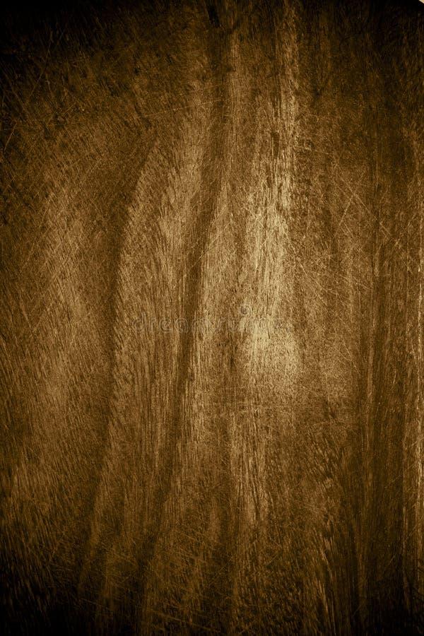 Grunge brown wood royalty free stock photo