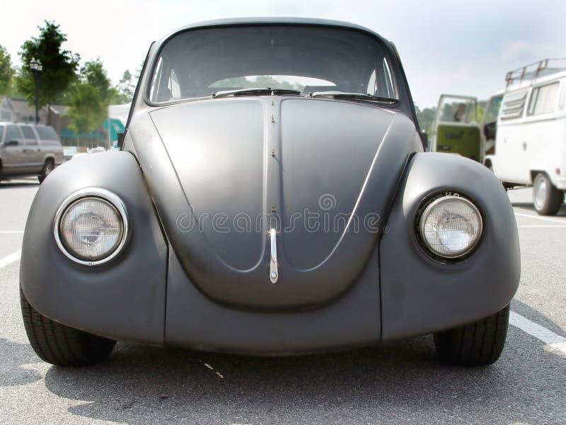 Download Grunge Bug stock image. Image of custom, show, retro, beetle - 7729