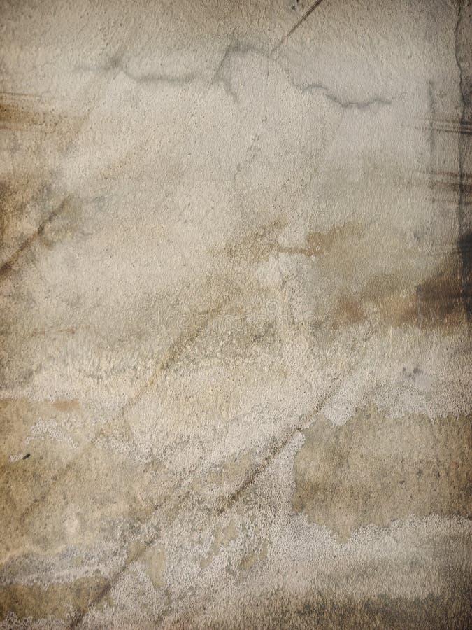 Grunge Cement Wall vector illustration