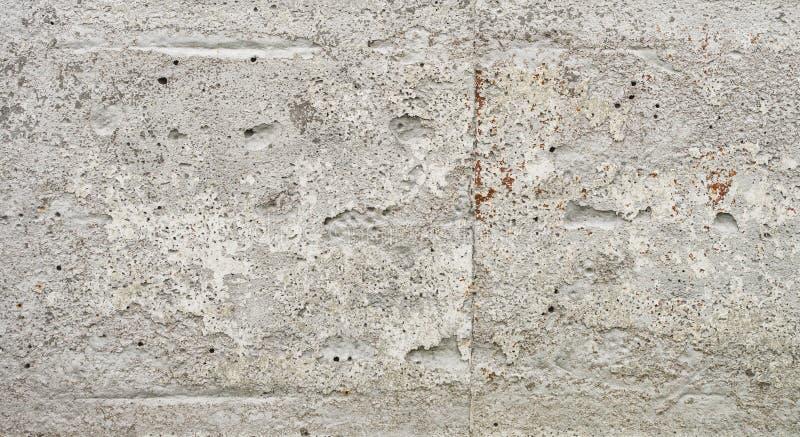 Grunge cementvägg arkivbilder