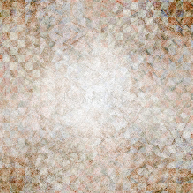 Download Grunge Checks Abstract stock illustration. Image of background - 11537864