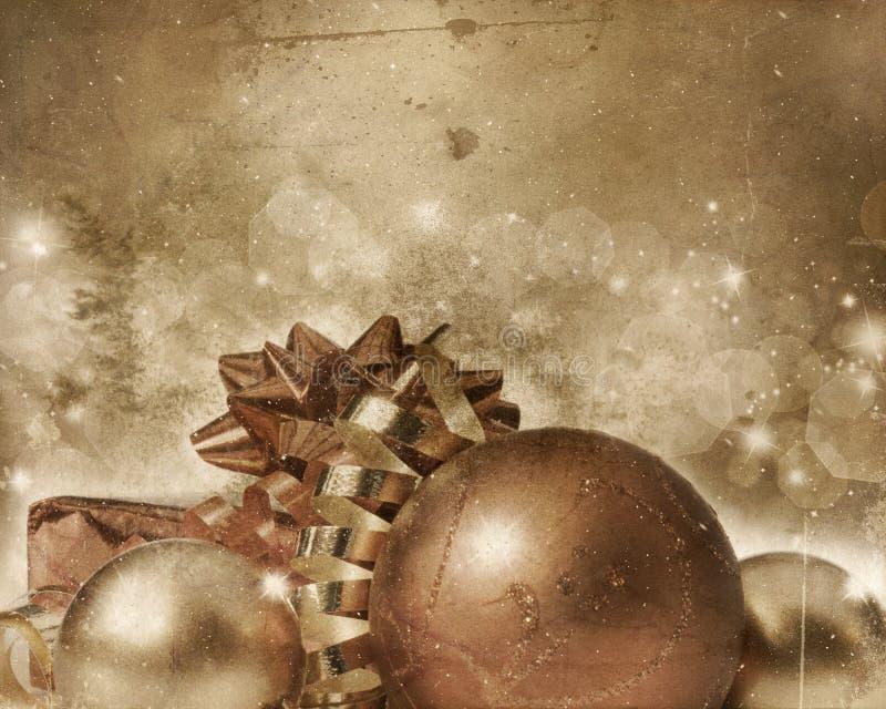 Download Grunge Christmas Background Stock Photo - Image: 21295190