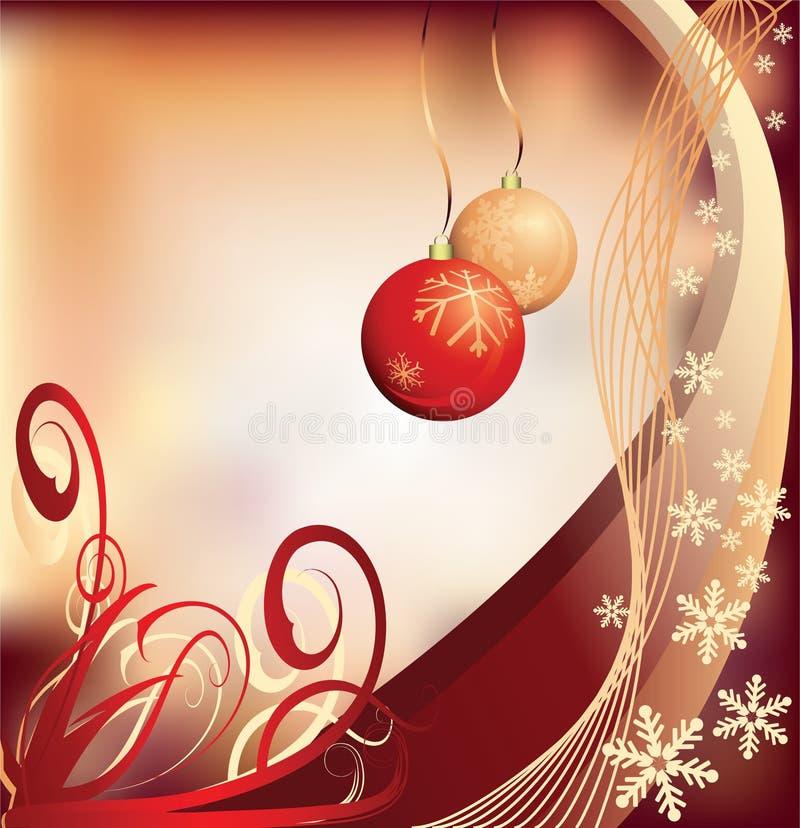 Free Grunge Christmas Background Royalty Free Stock Photo - 3745295