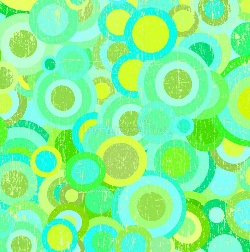 Download Grunge Circles Wallpaper Vector Stock Vector - Image: 11465902