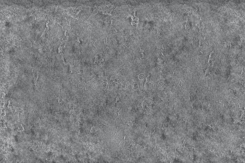 Grunge concrete achtergrond met exemplaar ruimte, grijze tonen royalty-vrije stock fotografie