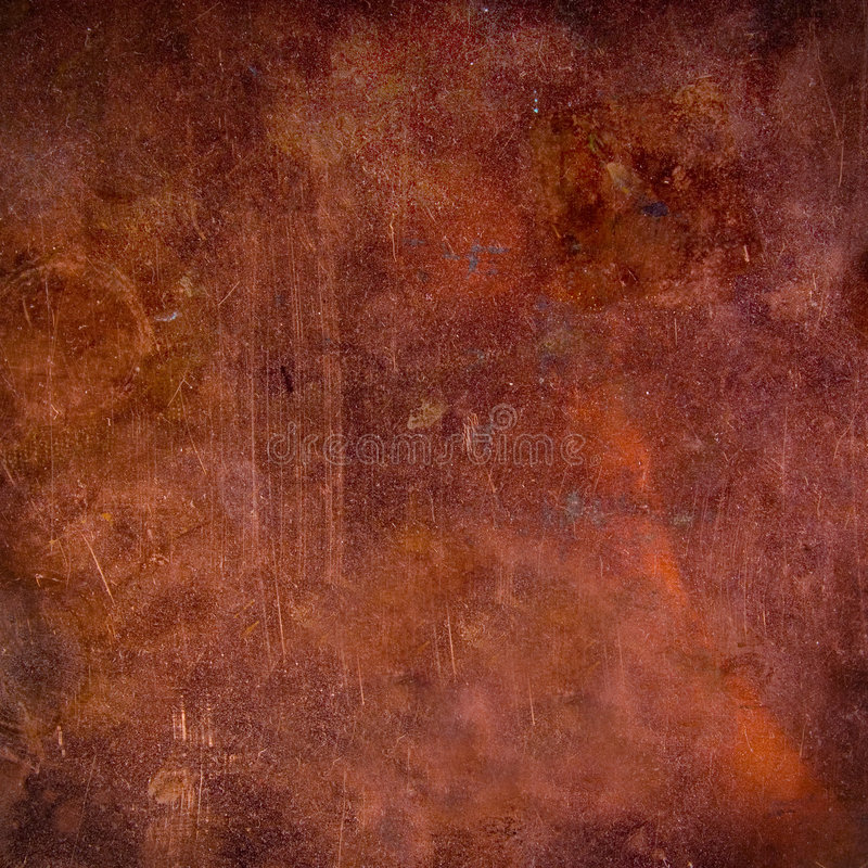 Free Grunge Copper Stock Photos - 8363853
