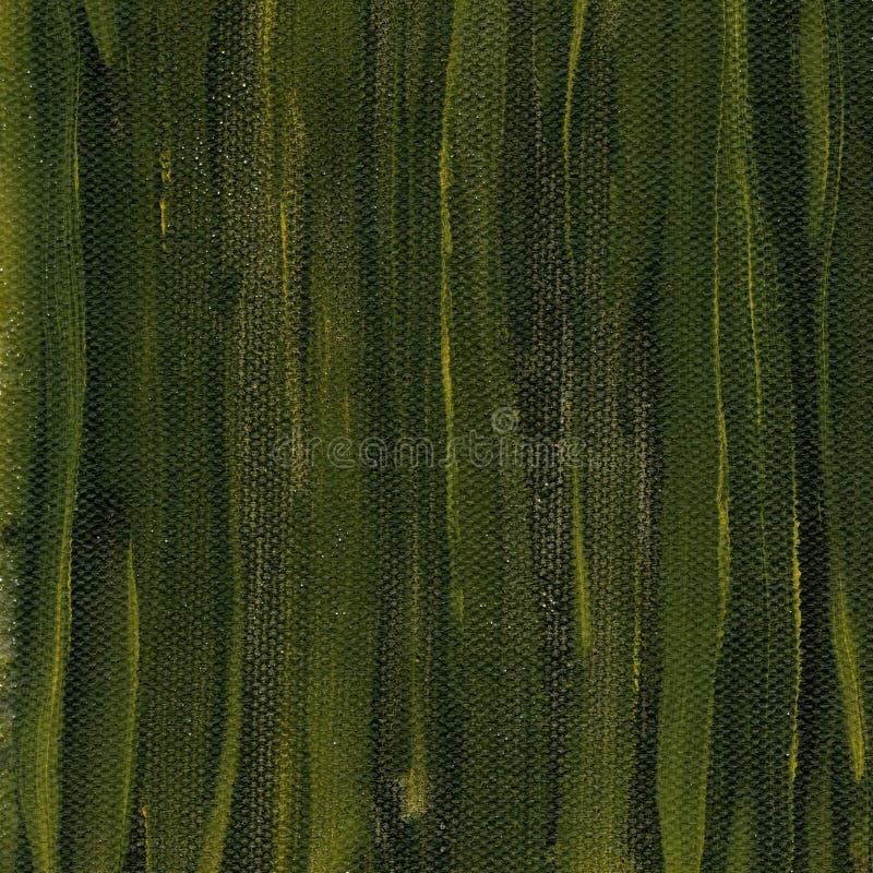 Download Grunge Dark Green Canvas Background Stock Image - Image: 13075591