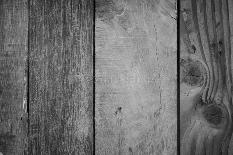 Grunge dark wood plank texture background. Vintage black wooden board wall antique cracking old style background objects for. Furniture design. Painted royalty free stock photos