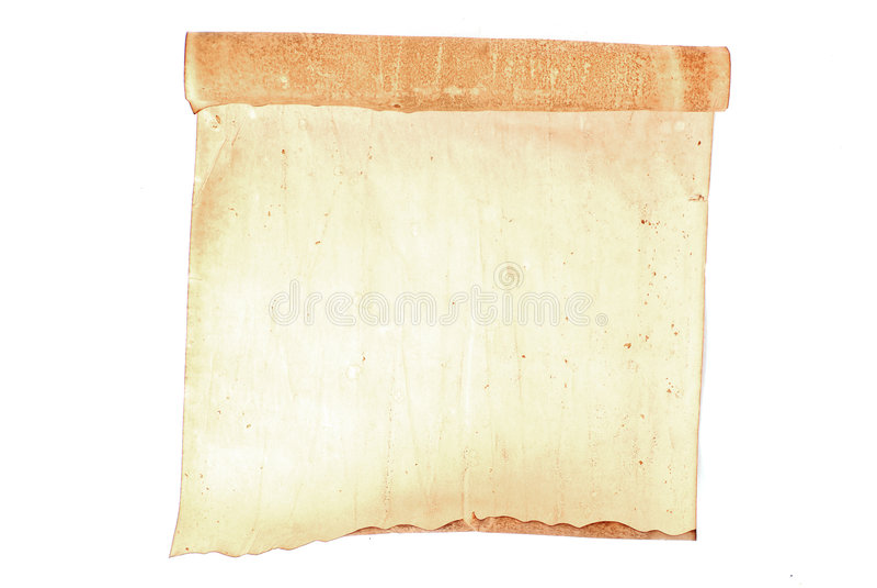 Grunge de papel fotos de stock royalty free
