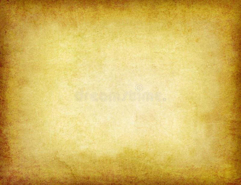 Grunge de papel velho imagem de stock royalty free