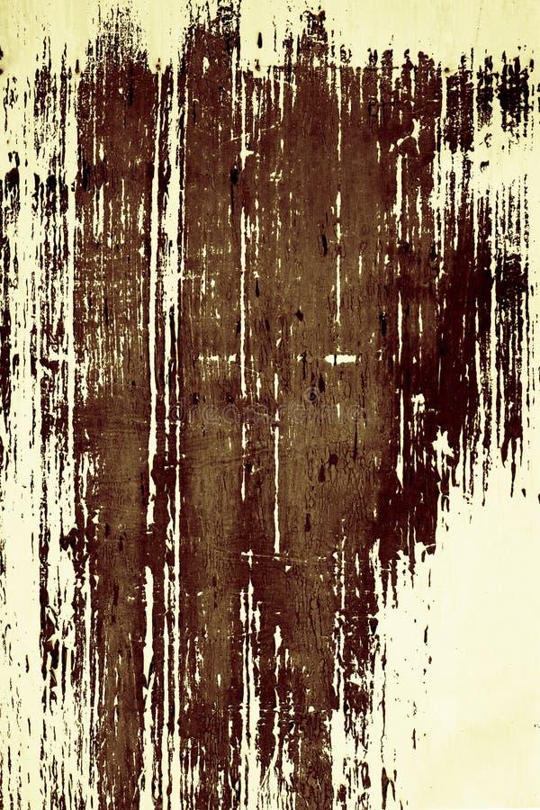 Grunge del arte ilustración del vector