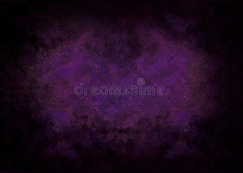 Grunge Drawn Background Royalty Free Stock Photography
